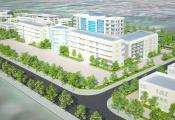 Hà Nội chi hơn 250 tỉ xây dựng hạ tầng kỹ thuật khu liên cơ quận Bắc Từ Liêm