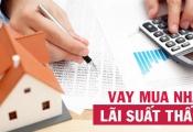 Tín hiệu tốt về vốn để phát triển nhà ở xã hội, thương mại giá thấp năm 2019