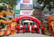 Bất động sản Danh Khôi Việt ra mắt chi nhánh DKRV Đà Nẵng