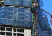 Bất động sản 24h: Tràn lan sai phạm xây dựng