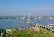 Cầu Vàm Cống – huyết mạch kết nối vùng Đồng bằng sông Cửu Long