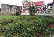 """Chủ tịch xã Ninh Nhất bị tố nhận nhiều lô đất tái định cư trái quy định: Liệu có """"bao che"""" cho sai phạm?"""