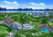 Quảng Ninh sẽ có khu đô thị phức hợp 3.186ha