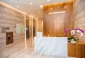 Văn phòng thuê - mua sẽ hút khách ngoại