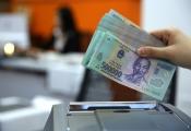 Đến quý 1/2019 hệ thống ngân hàng đã xử lý 907.300 tỉ đồng nợ xấu