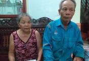Nghệ An: Lão nông già hơn 20 năm đi đòi quyền lợi