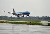 Ngày 20/6, sân bay Cam Ranh khai thác đường bay trị giá gần 2.000 tỉ đồng