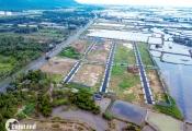 Bà Rịa – Vũng Tàu: Thị xã Phú Mỹ có 113 dự án đất nền phân lô trái phép