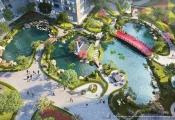Ra mắt căn hộ Vinhomes Ruby tại Vinhomes Ocean Park