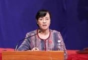 Bà Nguyễn Thị Quyết Tâm: Một ngày còn làm đại biểu Quốc hội, còn đeo đuổi vụ Thủ Thiêm