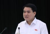Chủ tịch Hà Nội: 'Không có chuyện điều chỉnh quy hoạch theo ý nhà đầu tư'