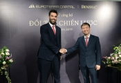 Denzell Việt Nam công bố hợp tác chiến lược với Euroterra Capital
