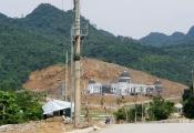 """Hà Nam: Sân golf Kim Bảng xây dựng không phép, """"bất tuân"""" pháp luật"""