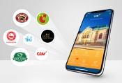 VIB giới thiệu dịch vụ phiếu quà tặng điện tử trên ứng dụng MyVIB