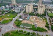 Bất động sản 24h: Hà Nội - khó thu hồi dự án chậm triển khai