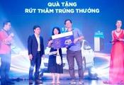 """Chủ đầu tư Phát Đạt và DKR chi """"quà khủng"""" trong lễ tri ân khách hàng Nhơn Hội New City"""