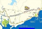 Quý 3/2020, khởi công cao tốc Phan Thiết – Dầu Giây