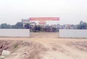 DA Khu nhà ở số 3 (Yên Phong, Bắc Ninh): Rao bán đất nền trái luật