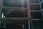 Nghệ An: Trung tâm thương mại 3.000m2 không phép, biệt thự mọc sừng sững giữa đầm tôm
