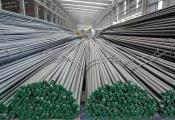 Nửa năm, Trung Quốc vẫn là thị trường cung cấp sắt thép lớn nhất vào Việt Nam