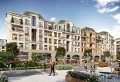 Parc Villa – mô hình biệt thự mới của SwanBay Le Centre
