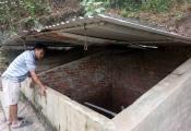 Thanh Chương (Nghệ An): Tự ý khai thác nước không phép để bán làm nước sinh hoạt?