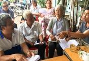 TPHCM họp kín về vấn đề Thủ Thiêm