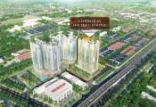 DCT Group sắp khởi công khách sạn 4 sao tại khu căn hộ cao cấp Charm City