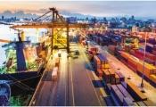 Nửa đầu tháng 8, Việt Nam xuất siêu gần 1,2 tỷ USD