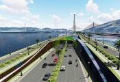 Hầm đường bộ xuyên vịnh Cửa Lục: Cú hích lớn cho bất động sản Hạ Long
