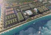 Pháp lý dự án khu đô thị kinh tế ven biển Lagi Queen Pearl Marina Complex