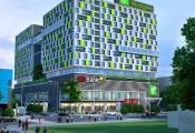 Khai trương 350 phòng khách sạn gần sân bay Tân Sơn Nhất