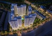 Khởi công dự án khu đô thị quy mô 5.000 căn hộ tại Bình Tân