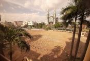 Bình Dương bỏ trụ sở công, lấy đất vàng trăm tỷ làm công viên