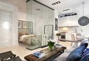 Bộ Xây dựng lấy ý kiến căn hộ chung cư tối thiểu 25m2