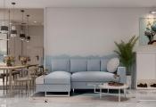 Cơ hội đầu tư căn hộ cho chuyên gia thuê tại Bến Cát, Tân Uyên
