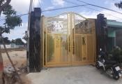 'Đại gia' ở Quảng Nam xây 'biệt phủ' không phép