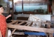Dân khổ sở vì dự án chậm tiến độ ở thành phố Thái Nguyên