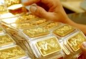 Điểm tin sáng: USD, vàng tăng giá