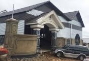 Gia Lai: Xây dựng biệt thự trái phép trên đất chợ