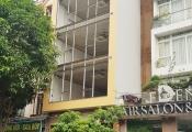 Hà Nội: Khu phố kiểu mẫu nháo nhác vì loạt công trình cấp phép lạ