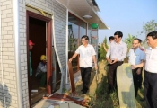 Hải Phòng yêu cầu tháo dỡ công trình trái phép trong KCN An Dương
