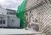 Khánh Hòa: Hoàn thành tháo dỡ tường chắn xây sai phép ở dự án Marina Hill