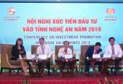 Nghệ An kêu gọi đầu tư 117 dự án đến năm 2030
