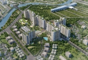 Sự thay da đổi thịt của bất động sản Tây Bắc Sài Gòn