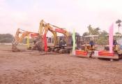 10 dự án được khởi công xây dựng trong tháng 9