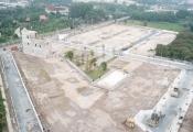10 dự án đất nền đang chào bán tại Củ Chi