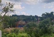 Đắk Nông: Cán bộ huyện dựng nhà trái phép, dù bị lập biên bản nhiều lần