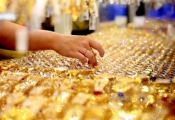 Điểm tin sáng: Giá vàng tăng trở lại