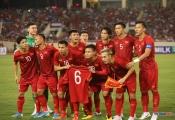 Thắng Malaysia, 3 doanh nghiệp bất động sản tặng thưởng 2,5 tỷ đồng cho đội tuyển Việt Nam
